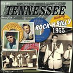 V/A - TENNESSEE ROCK 'N BILLY 1955