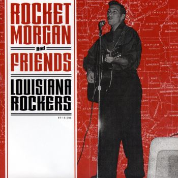 V/A - LOUISIANA ROCKERS 7