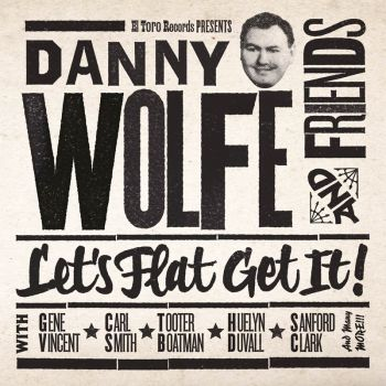 V/A - Danny Wolfe & Friends