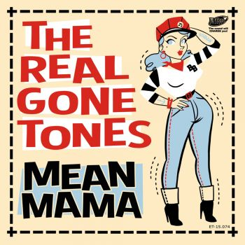 REAL GONE TONES, THE