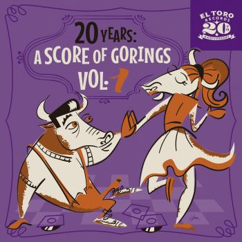 20 YEARS - A SCORE OF GORINGS VOL. 1