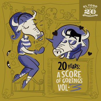 20 YEARS - A SCORE OF GORINGS VOL. 3