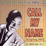V/A - I Love To Hear My Baby Call My Name!