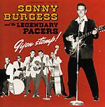 SONNY BURGESS AND THE PACERS