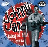 JOHNNY JANO