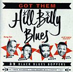 V/A - GOT THEM HILLBILLY BLUES