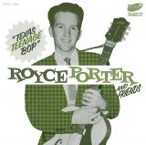 V/A - TEXAS TENAGE BOP - ROYCE PORTER & FRIENDS