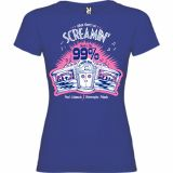 SCREAMIN' AND 99% T-SHIRT FOR GIRLS