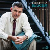 SCOTTY BAKER - LADY KILLER - LP