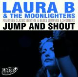 LAURA B AND THE MOONLIGHTERS