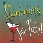 SLAMMERS MAXIMUM JIVE BAND, THE