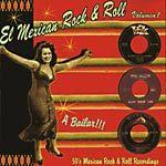 V/A - El Mexican Rock and Roll Vol 1