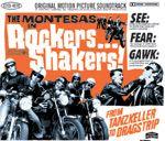 MONTESAS- ROCKERS… SHAKERS!, The