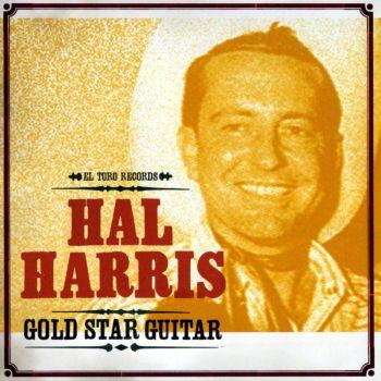 HAL HARRIS