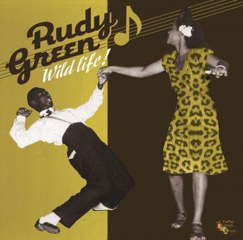 Rudy Green CD
