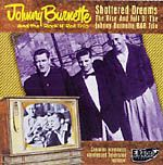 JOHNNY BURNETTE AND THE ROCK'N'ROLL TRIO