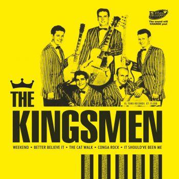 KINGSMEN, THE