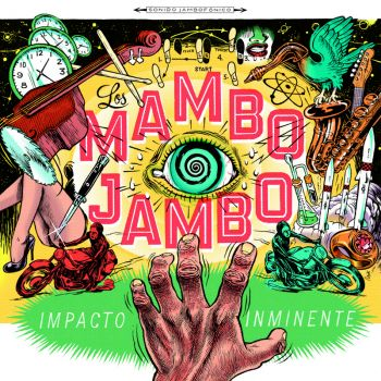 LOS MAMBO JAMBO