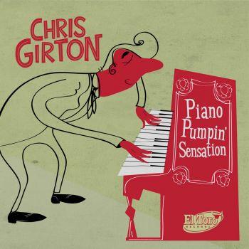 CHRIS GIRTON