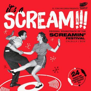 V/A – IT'S A SCREAM!!!