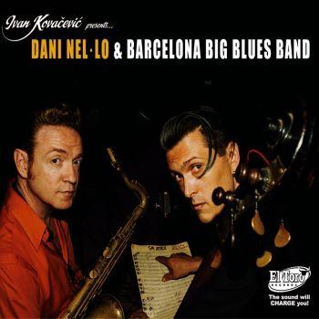 BARCELONA BIG BLUES BAND