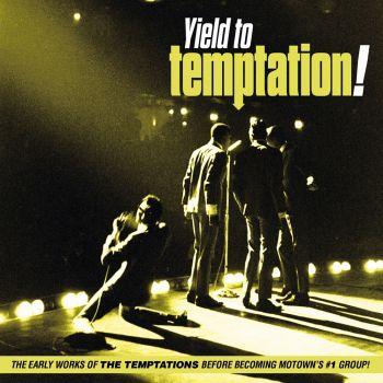 V/A - YIELD TO TEMPTATION!