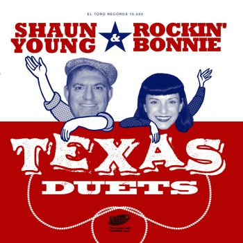SHAUN YOUNG AND ROCKIN' BONNIE