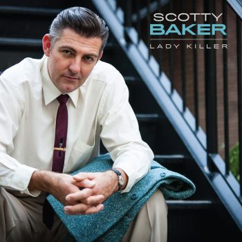 SCOTTY BAKER - LADY KILLER