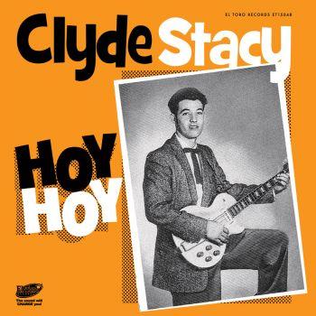 CLYDE STACY - HOY HOY