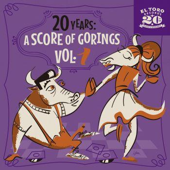 20 YEARS - A SCORE OF GORINGS VOL. 1