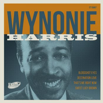 Wynonie Harris - Bloodshoot Eyes