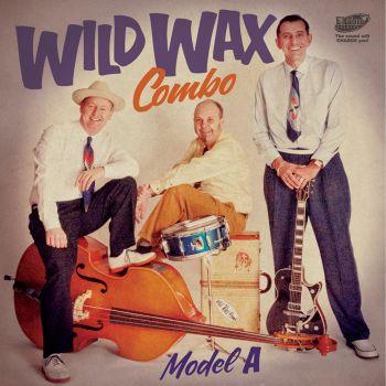 WILD WAX COMBO - MODEL A