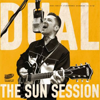 AL DUAL - THE SUN SESSION