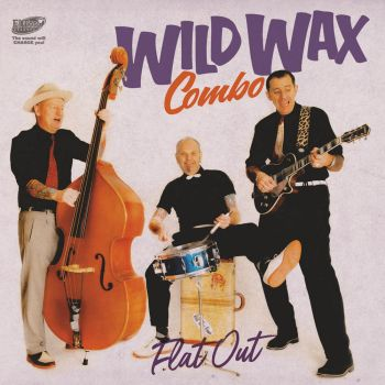 WILD WAX COMBO - FLAT OUT