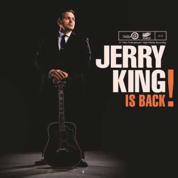 JERRY KING - IS BACK