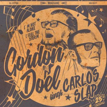 GORDON & CARLOS SLAP 7