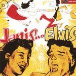 JANIS MARTIN & ELVIS PRESLEY