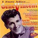 V/A - I Sure Miss... Gene Vincent