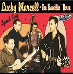 LUCKY MARCELL & THE RAMBLIN' THREE
