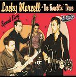 LUCKY MARCELL & THE RAMBLIN' THREE