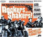 MONTESAS- ROCKERS… SHAKERS!, The