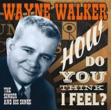 WAYNE WALKER