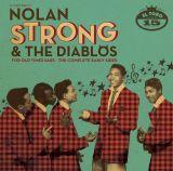 NOLAN STRONG AND THE DIABLOS