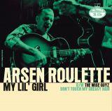 ARSEN ROULETTE / THE WISE GUYZ