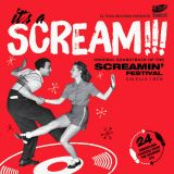 V/A – IT'S A SCREAM!!!