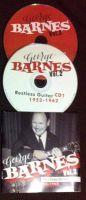 GEORGE BARNES