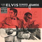 ELVIS PRESLEY - ELVIS SINGS THE HITS OF ATLANTIC