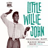 LITTLE WILLIE JOHN VOL. 2