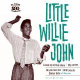 LITTLE WILLIE JOHN VOL. 2