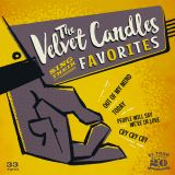 THE VELVET CANDLES - SING THEIR FAVORITES